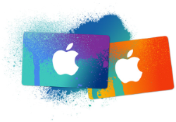Compra itunes card