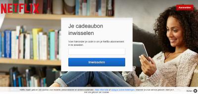 netflix gutschein online bestellen