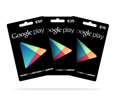 Google Play VS Apple App Store Artikel