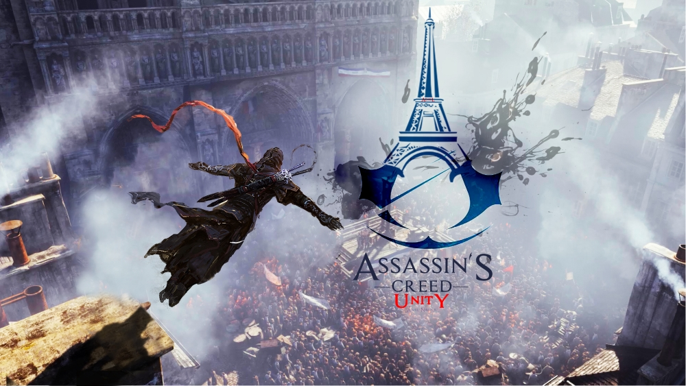 Assassins Creed Unity Android