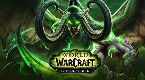 World of Warcraft: Legion release artikel
