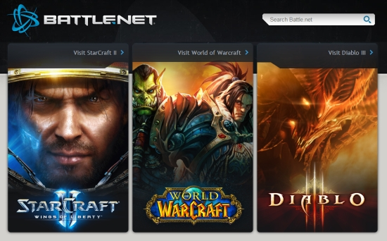Buy your Battle.net Gift Cards online! | Delivered immediately!