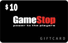 Buy a GameStop gift card securely