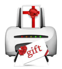 Give a Facebook gift card away